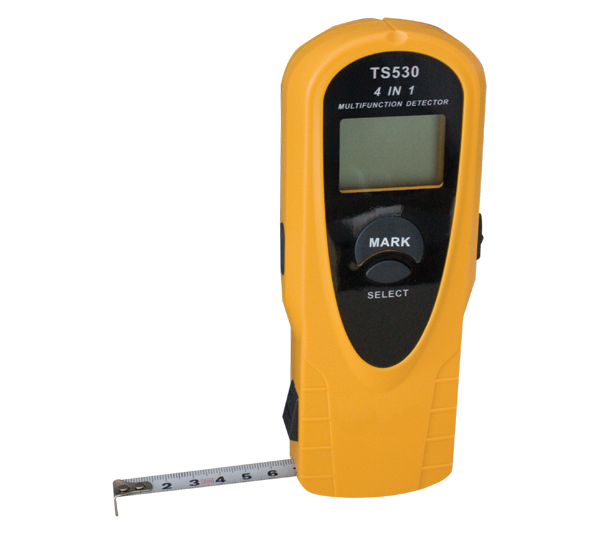 Detector digital  TS530
